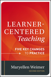 Weimer, Learner-Centered Teaching