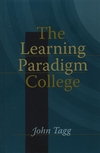 Tagg, The Learning Paradigm College