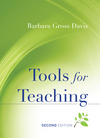 Barbra Gross Davis, Tools for Teaching