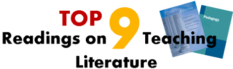 Top 9 Readings on Teaching Literature
