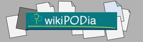 Wikipodia